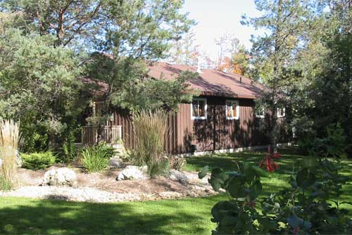 Cottage Rental 3