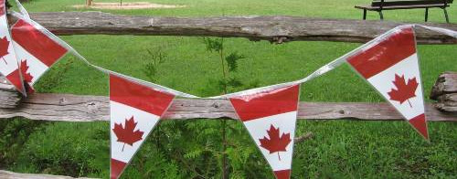 Canada Day Events & Fundraiser