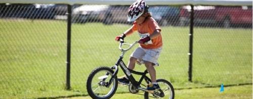 Summer House Kid's Race